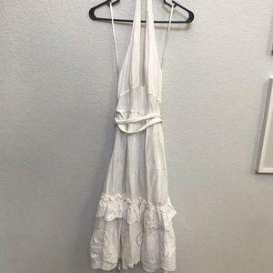 Marc Jacobs halter dress